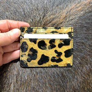 Myra card holder